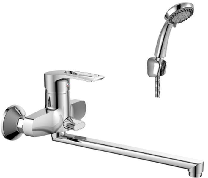 Смеситель Rossinka, для ванны. T40-32T40-32Смеситель для ванны с плоским поворотным изливом Rossinka изготовлен высококачественного металла. Комплектация:Пластиковый аэратор с функцией легкой очистки; Керамический картридж 40 мм; Переключатель с керамическими пластинами; Аксессуары: (шланг 1,5 м, настенное крепление, 5-функциональная лейка с функцией легкой очистки); Присоединительная группа (эксцентрики с отражателями) для вертикального крепления; Металлическая рукоятка. Смесители Rossinka были разработаны российским институтом НИИ Сантехники, что позволило произвести продукт, максимально подходящий под условия эксплуатации в нашей стране (жесткая вода, частые перепады температуры и напора воды).НИИ Сантехники рекомендует установку смесителей Rossinka в жилых помещениях, в детских, лечебно-профилактических, дошкольных и школьных учреждениях.Наличие международного сертификата ISO 9001 гарантирует стабильность качества выпускаемой продукции.Сервисная сеть насчитывает 90 гарантийных мастерских по России и странам СНГ. Плановый срок службы смесителей 30 лет.Гарантия на корпус смесителя при условии использования в бытовых условиях 7 лет.