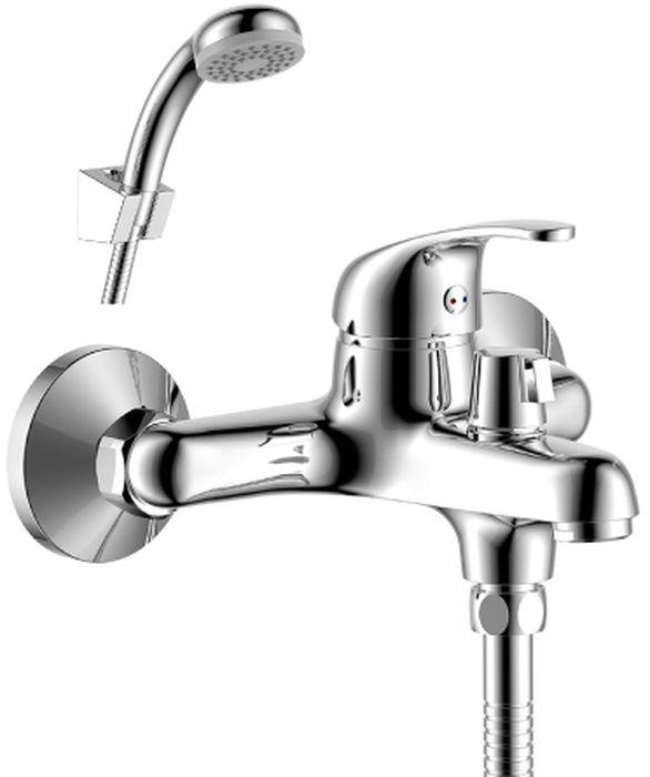 Смеситель Rossinka, для ванны. Y35-30Y35-30Y35-30. Смеситель для ванны с монолитным изливом.Комплектация:• пластиковый аэратор с функцией легкой очистки• керамический картридж 35 мм• переключатель с керамическими пластинами• аксессуары в комплекте (шланг 1,5 м, настенное крепление, 1-функциональная лейка с функцией легкой очистки)• присоединительная группа (эксцентрики с отражателями) для вертикального крепления• металлическая рукояткаСмесители Rossinka были разработаны российским институтом «НИИ Сантехники», что позволило произвести продукт, максимально подходящий под условия эксплуатации в нашей стране (жесткая вода, частые перепады температуры и напора воды).«НИИ Сантехники» рекомендует установку смесителей Rossinka в жилых помещениях, в детских, лечебно-профилактических, дошкольных и школьных учреждениях.Наличие международного сертификата ISO 9001 гарантирует стабильность качества выпускаемой продукции.Сервисная сеть насчитывает 90 гарантийных мастерских по России и странам СНГ.Плановый срок службы смесителей 30 лет.Гарантия на смесители 7 лет.