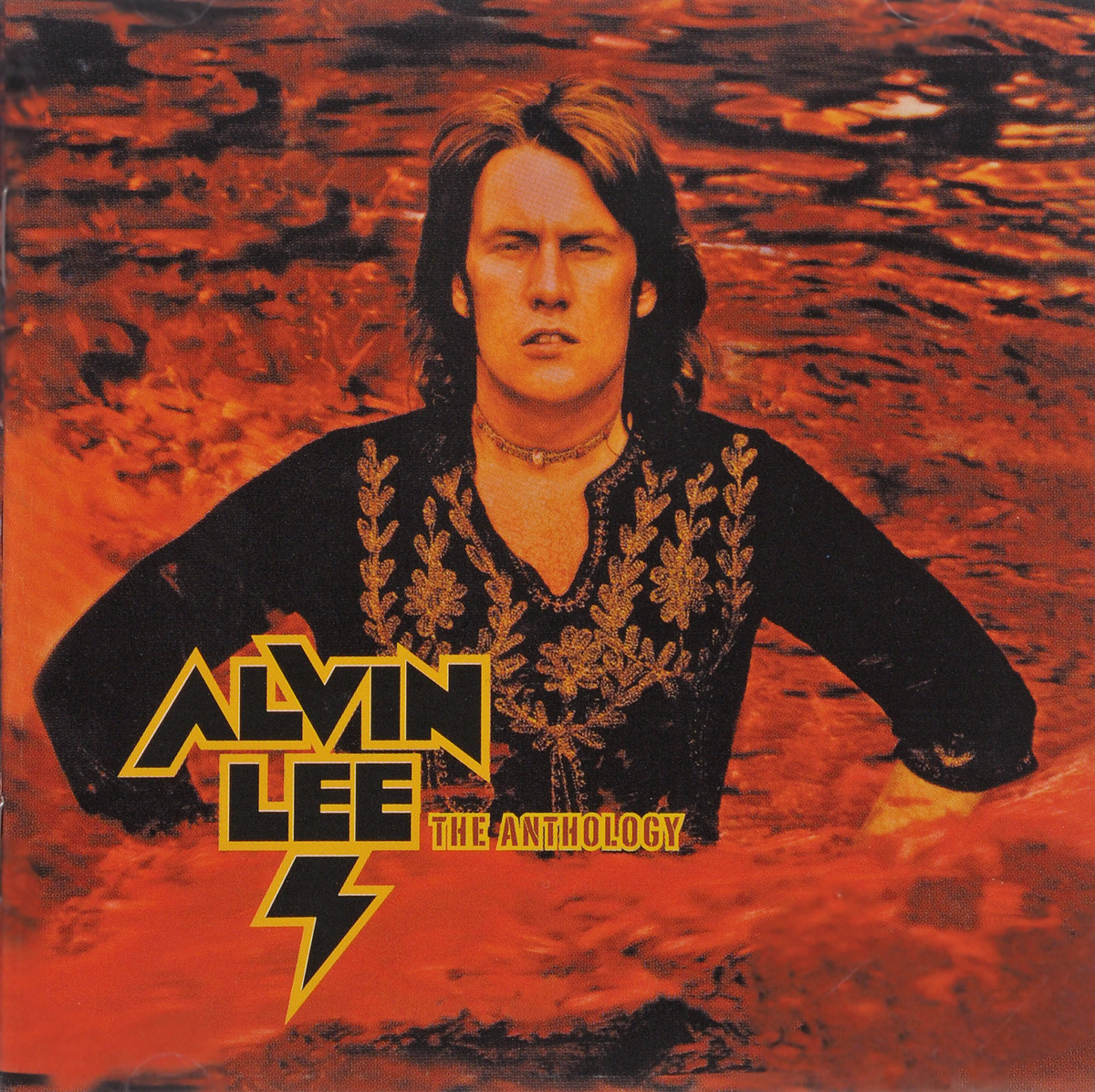 Alvin Lee. The Anthology (2 CD)