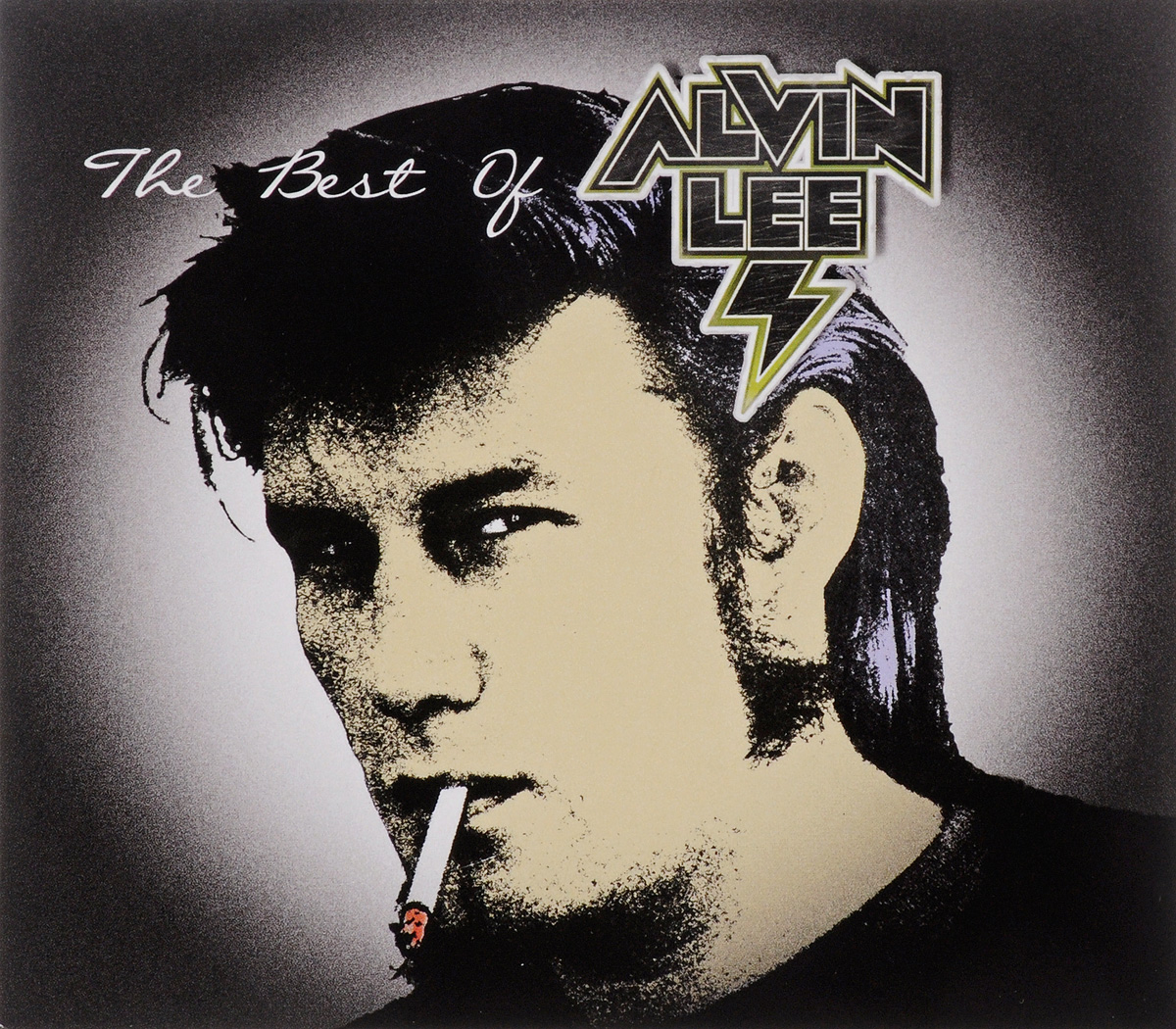 Alvin Lee. The Best Of Alvin Lee (2 CD)