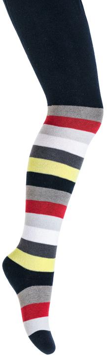 Колготки для мальчика PlayToday, цвет: темно-серый, серый, красный. 377084. Размер 11 playtoday колготки для мальчика playtoday
