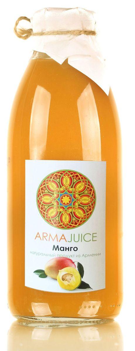 ARMAjuice нектар манго, 0,75 л