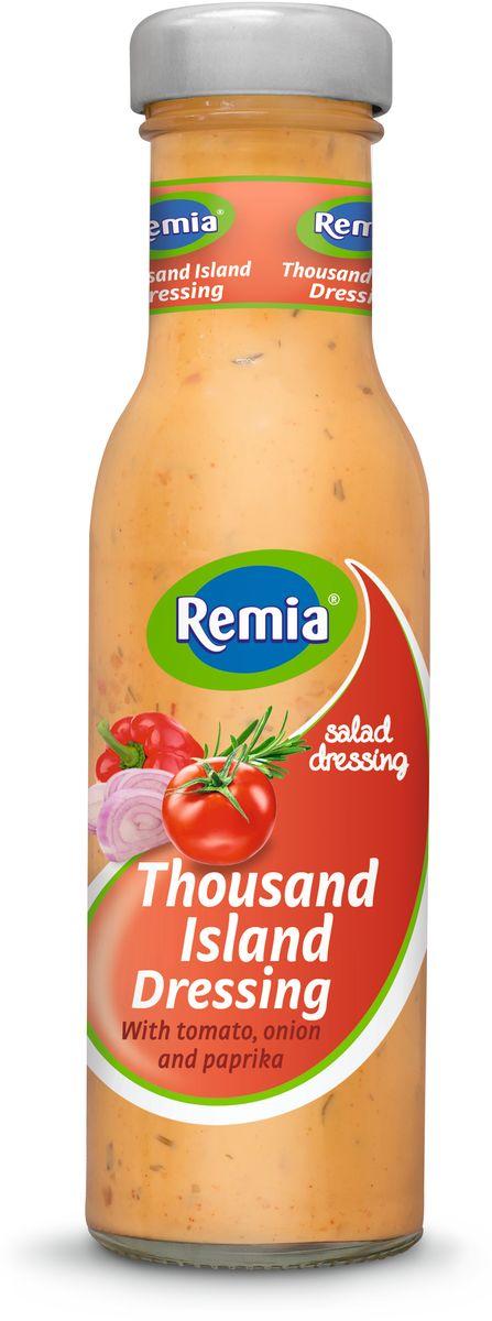 Remia Thousand Island соус тысяча островов, 0,25 л