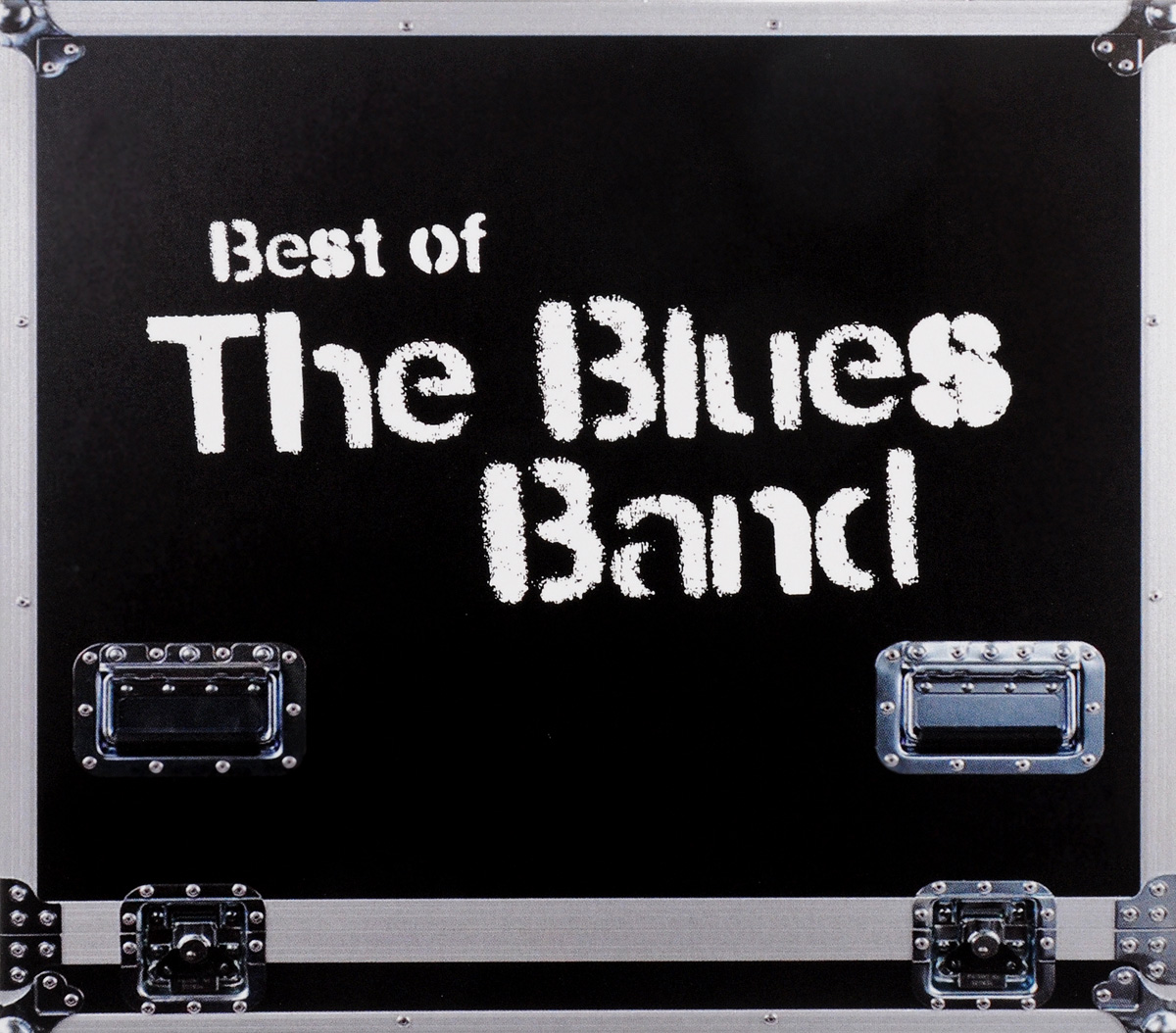 Blues Band The Blues Band. Best Of The Blues Band (2 CD) гэри мур the midnight blues band gary moore