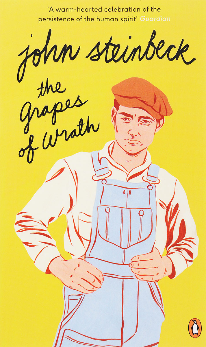 The Grapes of Wrath economic methodology