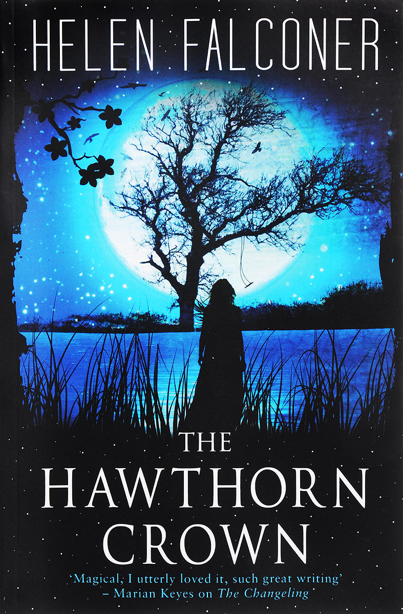 The Hawthorn Crown