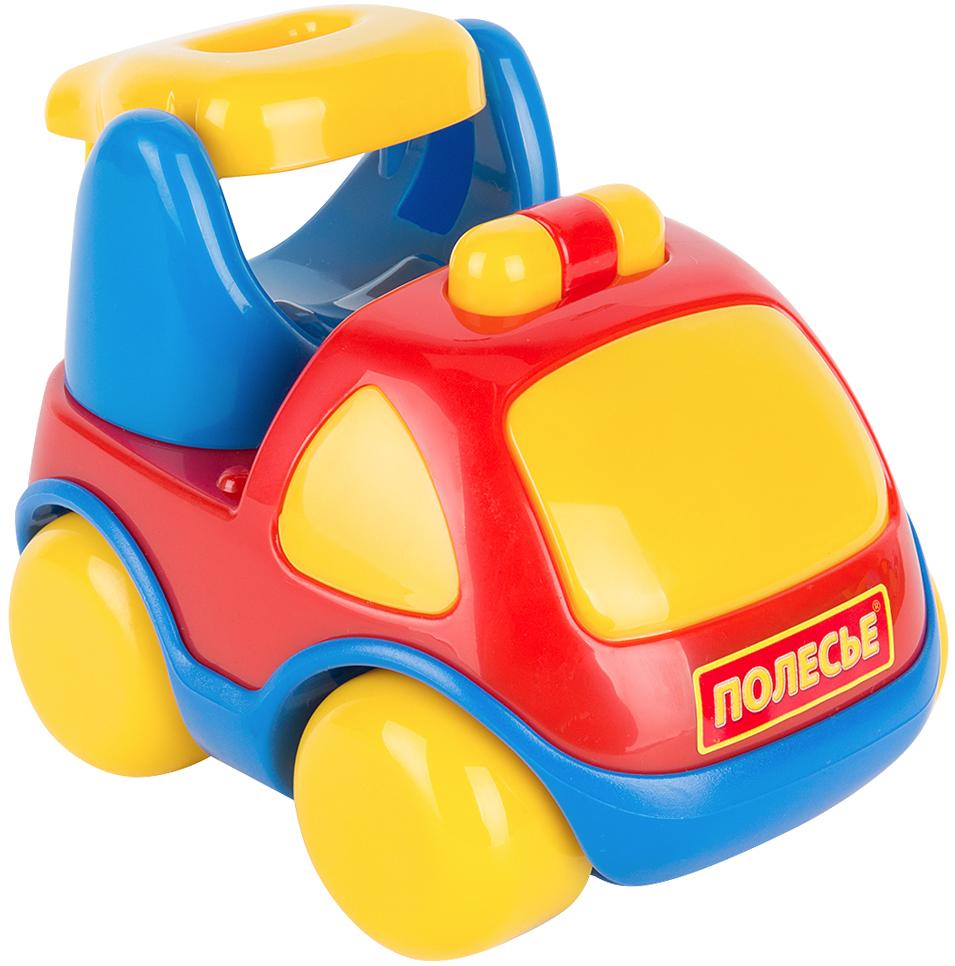 Полесье Эвакуатор Карат полесье полесье игровой набор mammoet volvo автомобиль эвакуатор конструктор 36 элементов