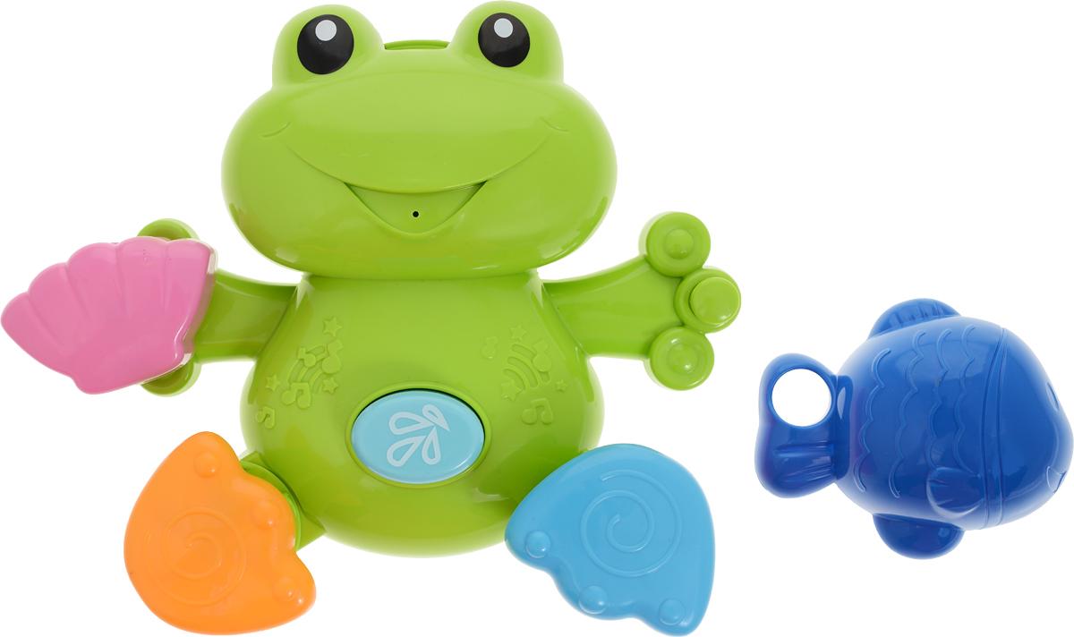 Win Fat Игрушка для ванной Лягушонок лягушонок игрушка мягкая