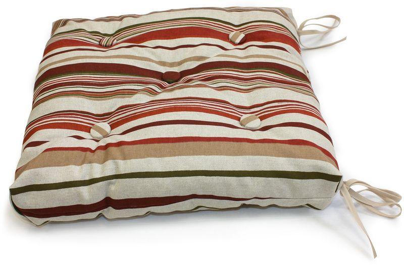 Подушка на стул KauffOrt Керия, 40 х 40 см