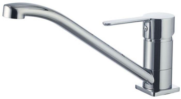 Смеситель Lemark Magic, для кухни. LM3404CLM3404CMAGIC LM3404C.Смеситель для кухни с поворотным изливом.Комплектация:• скрытый аэратор Neoperl® Slim SSR• керамический картридж 35 мм• гибкая подводка 1/2 35 см• металлическая рукояткаСмесители LEMARK рассчитаны на 30 лет комфортной эксплуатации.В них соединены современные технологии производства и продуманный конструктив. Установлены комплектующие от известных мировых производителей, являющихся лидерами в своих сегментах:• немецкие аэраторы Neoperl – устройства, регулирующие расход воды;• керамические картриджи и кран-буксы испанской фирмы Sedal.Вся продукция LEMARK устанавливается не только в частном секторе, но и с успехом эксплуатируется в офисах Hewlett-Packard, Walt Disney Studios Sony Pictures Releasing, Mail.ru Group, а также в новом терминале аэропорта «Толмачево» в Новосибирске.Сегодня на смесители LEMARK установлен беспрецедентный 10-летний период бесплатного сервисного обслуживания. Данное условие действует, даже если монтаж изделий производится покупателями cамостоятельно.Сервисная сеть насчитывает 90 гарантийных мастерских по России и странам СНГ.