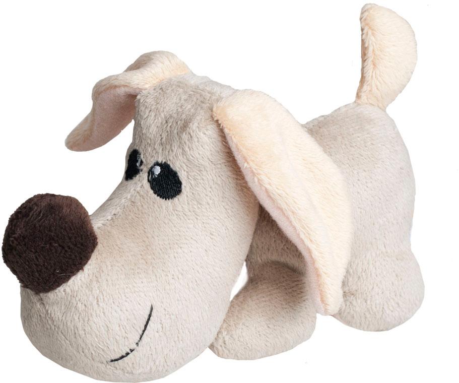 Fancy Мягкая игрушка Пес Атос 15 см