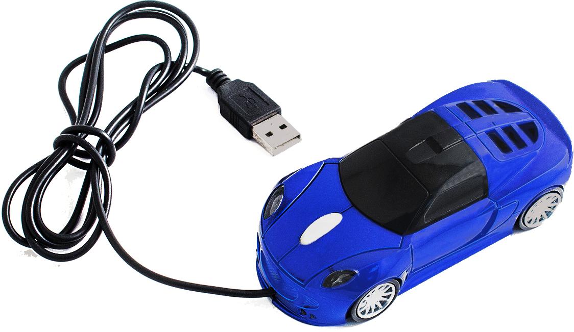 Эврика А8 Автомобиль, Blue мышь - Клавиатуры и мыши