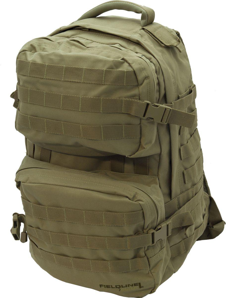 Рюкзак для охоты Fieldline  Omega Ops Day Pack , цвет: оливковый - Охота
