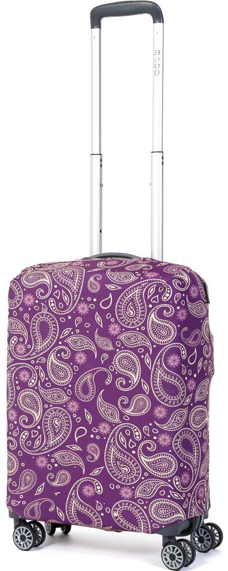 Чехол для чемодана Mettle  Teness , размер S (высота чемодана: 50-55 см) - Чемоданы и аксессуары
