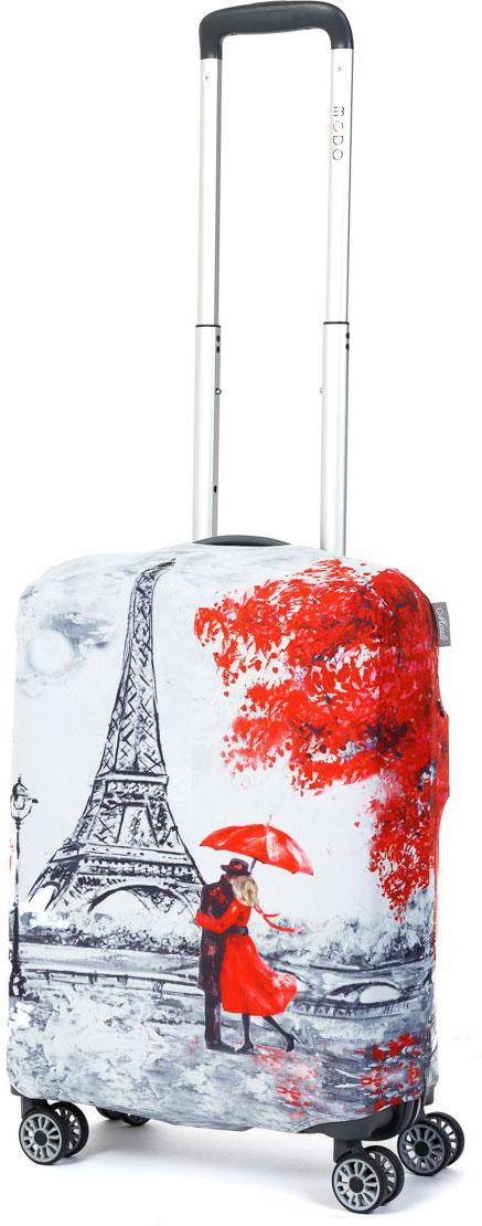 Чехол для чемодана Mettle Paris, размер S (высота чемодана: 50-55 см)LK-21000071Модный универсальный чехол METTLE подходит для чемоданов ручной клади размера S (высота: 50-55 см, ширина: 35-40 см, глубина: 20-25 см). Он выполнен из спандекса. Эластичная ткань со специальной UF-водоотталкивающей пропиткой лучше защитит ваш чемодан от грязи и солнечных лучей. Картинка чехла надолго останется яркой и красочной. Две боковые потайные молнии, усиленные дополнительными швами, предохраняют боковые стороны и ручки чемодана от царапин и легких повреждений. Резинка с удобной соединяющей застёжкой надёжно фиксирует чехол на чемодане. Нижняя молния имеет автоматический замок бегунка. В швы багажного чехла дополнительно вшит эластичный жгут для лучшей усадки и фиксации на чемодан. Вся фурнитура изготовлена в фирменном дизайне METTLE.Чехол упакован в функциональный мешочек из аналогичной ткани, который вы сможете использовать для хранения и переноски предметов небольшого размера.