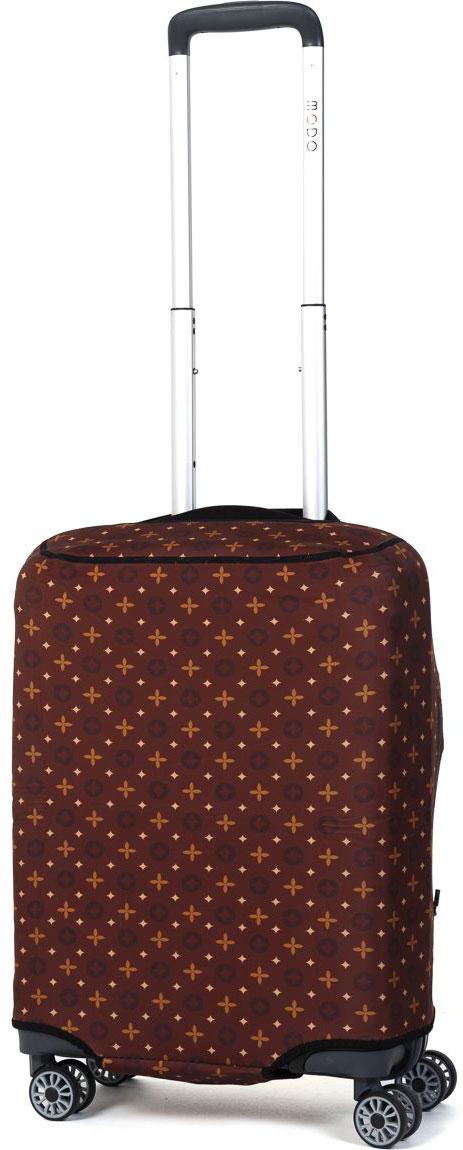 Чехол для чемодана Mettle Lyi, цвет: коричневый. Размер S (высота чемодана: до 60 см)NP-00000095Премиальный чехол для маленького чемодана размера S (высота до 60 см) от компании Mettle изготовлен из прочного ударопоглощающего, водоотталкивающего материала толщиной 2,5 мм – трехслойная конструкция (первый слой - одноцветный полиэстер, второй слой - неопрен, третий наружный слой – спандекс). Основной слой состоит из неопрена – современный, водонепроницаемый, пористый, резиновый материал. Данный материал используют при производстве костюмов для водолазов и во многих других областях. При пошиве чехла применяется особо прочный двойной шов Flatlock. Нижняя молния чехла оснащена автоматическим замком бегунка. В чехле имеются две боковые водонепроницаемые молнии. Вырез под верхнюю ручку чемодана прикрыт эластичной тканью. Данная модель обладает максимальной степенью защиты среди всех чехлов для чемоданов. Строгий и лаконичный дизайн. Mettle - путешествуйте с характером!