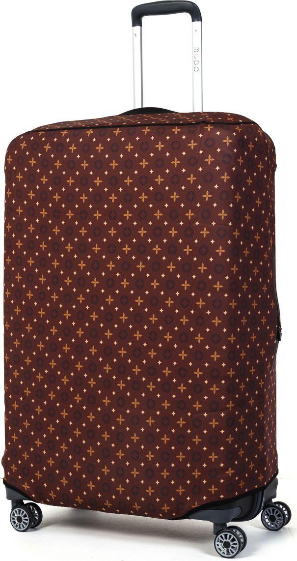 Чехол для чемодана Mettle Lyi, размер L (высота чемодана: 80-85 см)NP-00000097Премиальный чехол для большого чемодана размера L (высота 80-85СМ) от компании METTLE изготовлен из прочного ударопоглощающего, водоотталкивающего материала толщиной 2,5мм – трехслойная конструкция (первый слой - одноцветный полиэстер, второй слой - неопрен, третий наружный слой – спандекс). Основной слой состоит из неопрена – современный, водонепроницаемый, пористый, резиновый материал. Данный материал используют при производстве костюмов для водолазов и во многих других областях. При пошиве чехла применяется особо прочный двойной шов Flatlock. Нижняя молния чехла оснащена автоматическим замком бегунка. В чехле имеются две боковые водонепроницаемые молнии. Вырез под верхнюю ручку чемодана прикрыт эластичной тканью.Данная модель обладает максимальной степенью защиты среди всех чехлов для чемоданов. Строгий и лаконичный дизайн.METTLE - путешествуй с характером!