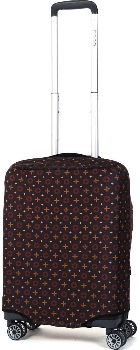 Чехол для чемодана Mettle Veto, цвет: коричневый. Размер S (высота чемодана: до 60 см)NP-00000098Премиальный чехол для маленького чемодана размера S (высота до 60 см) от компании Mettle изготовлен из прочного ударопоглощающего, водоотталкивающего материала толщиной 2,5 мм – трехслойная конструкция (первый слой - одноцветный полиэстер, второй слой - неопрен, третий наружный слой – спандекс). Основной слой состоит из неопрена – современный, водонепроницаемый, пористый, резиновый материал. Данный материал используют при производстве костюмов для водолазов и во многих других областях. При пошиве чехла применяется особо прочный двойной шов Flatlock. Нижняя молния чехла оснащена автоматическим замком бегунка. В чехле имеются две боковые водонепроницаемые молнии. Вырез под верхнюю ручку чемодана прикрыт эластичной тканью.Данная модель обладает максимальной степенью защиты среди всех чехлов для чемоданов. Строгий и лаконичный дизайн.Mettle - путешествуйте с характером!
