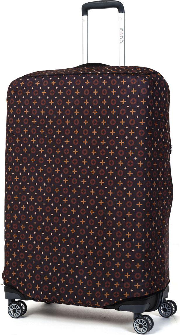 Чехол для чемодана Mettle Veto, размер L (высота чемодана: 80-85 см)NP-00000100Премиальный чехол для большого чемодана размера L (высота 80-85СМ) от компании METTLE изготовлен из прочного ударопоглощающего, водоотталкивающего материала толщиной 2,5мм – трехслойная конструкция (первый слой - одноцветный полиэстер, второй слой - неопрен, третий наружный слой – спандекс). Основной слой состоит из неопрена – современный, водонепроницаемый, пористый, резиновый материал. Данный материал используют при производстве костюмов для водолазов и во многих других областях. При пошиве чехла применяется особо прочный двойной шов Flatlock. Нижняя молния чехла оснащена автоматическим замком бегунка. В чехле имеются две боковые водонепроницаемые молнии. Вырез под верхнюю ручку чемодана прикрыт эластичной тканью.Данная модель обладает максимальной степенью защиты среди всех чехлов для чемоданов. Строгий и лаконичный дизайн.METTLE - путешествуй с характером!