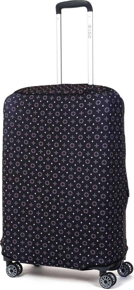 Чехол для чемодана Mettle Dark, цвет: черный, серый. Размер M (высота чемодана: 70-75 см)NP-00000114Премиальный чехол для среднего чемодана размера M (высота 70-75 см) от компании METTLE изготовлен из прочного ударопоглощающего, водоотталкивающего материала толщиной 2,5мм – трехслойная конструкция (первый слой - одноцветный полиэстер, второй слой - неопрен, третий наружный слой – спандекс). Основной слой состоит из неопрена – современный, водонепроницаемый, пористый, резиновый материал. Данный материал используют при производстве костюмов для водолазов и во многих других областях. При пошиве чехла применяется особо прочный двойной шов Flatlock. Нижняя молния чехла оснащена автоматическим замком бегунка. В чехле имеются две боковые водонепроницаемые молнии. Вырез под верхнюю ручку чемодана прикрыт эластичной тканью.Данная модель обладает максимальной степенью защиты среди всех чехлов для чемоданов. Строгий и лаконичный дизайн.METTLE - путешествуй с характером!