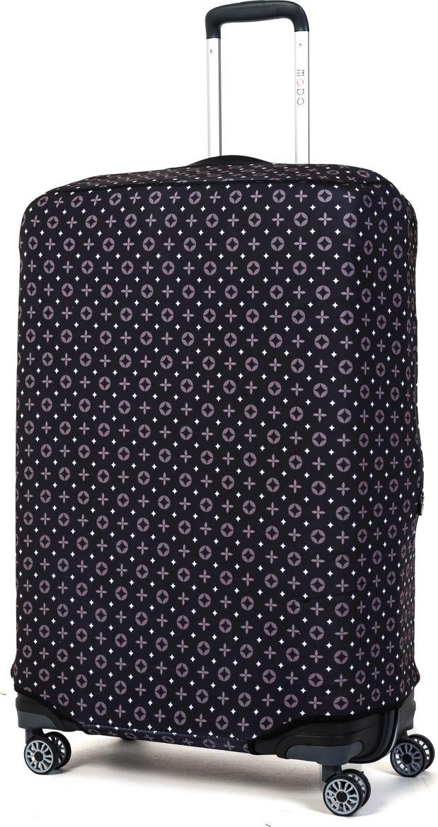 Чехол для чемодана Mettle Dark, размер L (высота чемодана: 80-85 см)NP-00000115Премиальный чехол для большого чемодана размера L (высота 80-85СМ) от компании METTLE изготовлен из прочного ударопоглощающего, водоотталкивающего материала толщиной 2,5мм – трехслойная конструкция (первый слой - одноцветный полиэстер, второй слой - неопрен, третий наружный слой – спандекс). Основной слой состоит из неопрена – современный, водонепроницаемый, пористый, резиновый материал. Данный материал используют при производстве костюмов для водолазов и во многих других областях. При пошиве чехла применяется особо прочный двойной шов Flatlock. Нижняя молния чехла оснащена автоматическим замком бегунка. В чехле имеются две боковые водонепроницаемые молнии. Вырез под верхнюю ручку чемодана прикрыт эластичной тканью.Данная модель обладает максимальной степенью защиты среди всех чехлов для чемоданов. Строгий и лаконичный дизайн.METTLE - путешествуй с характером!