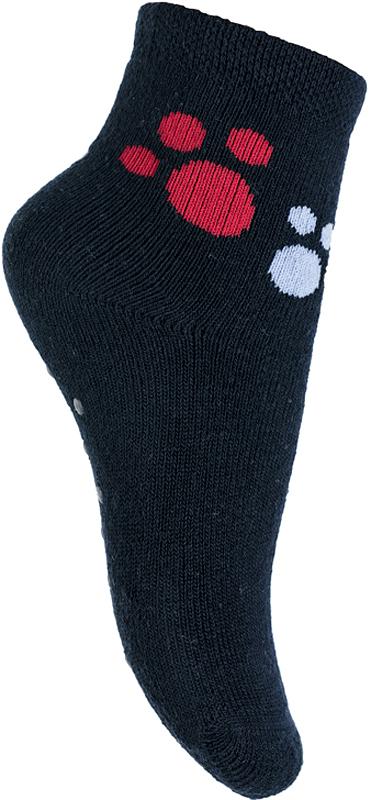 Носки для мальчика PlayToday, цвет: темно-синий. 377086. Размер 11377086Махровые носки PlayToday очень мягкие, выполненные, из натуральных материалов, приятные к телу и не сковывают движений. Хорошо пропускают воздух, тем самым позволяя коже дышать. Даже частые стирки, при условии соблюдений рекомендаций по уходу, не изменят ни форму, ни цвет изделия. Мягкая резинка не сдавливает нежную детскую кожу.