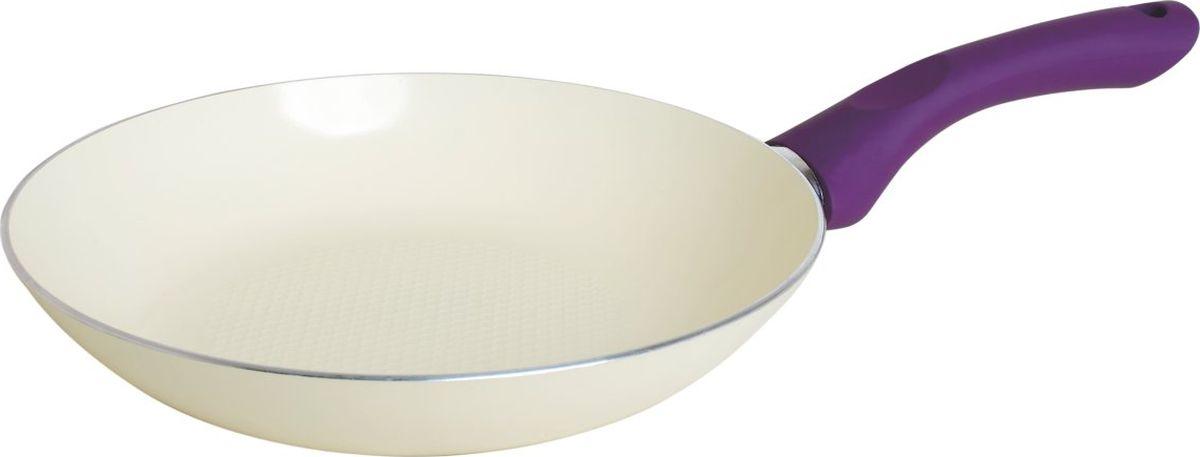 Сковорода Frank Moller, с керамическим покрытием. Диаметр 26 см. FM-536FM-536