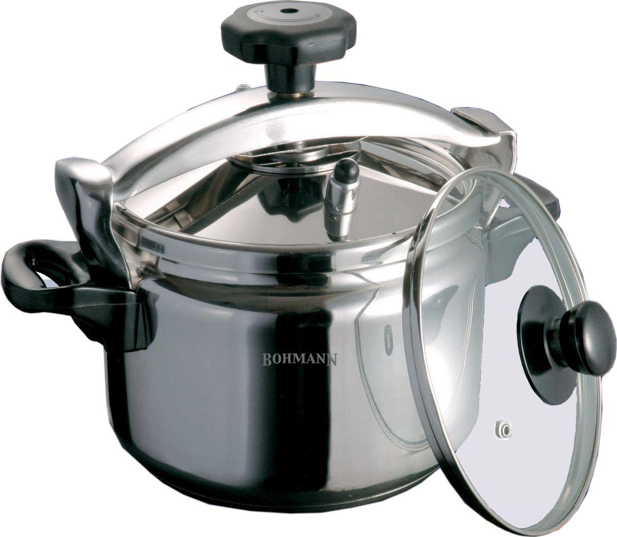 Скороварка  Bohmann , 7 л. 3507BHNEW/6 - Посуда для приготовления