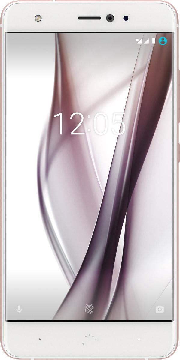 BQ Aquaris X, WhiteC000258Смартфон BQ Aquaris X не только предназначен для общения, но и рассчитан на тех, кто увлекается мобильной фотографией.Задняя камера Aquaris X включает в себя абсолютно все, что вам необходимо для того, чтобы снимать так, как это делают профессионалы, просто и интуитивно понятно. Сенсор камеры Sony IMX298 с 16 Мпикс специально разработан так, чтобы захватить больше света, работает по технологии фазового автофокуса PDAF и имеет 6 линз Largan с диафрагмой f/2.0. А с помощью Dual Tone Flash мы делаем работу камеры еще проще, потому что она воспроизводит разные режимы вспышки в зависимости от сценария, чтобы достичь наилучших результатов в каждой фотографии.Одна из отличительных черт смартфона - собственное приложение камеры, разработчики глубоко переработали его, чтоб повысить его эффективность. Кроме того, добавлены новые функции, такие как технология обработки Multi-Image Processing и технология мгновенного спуска ZSL, которые при совместном использовании позволяют получить более четкие изображения с меньшим уровнем шума и высоким качеством фото, в условиях низкой освещенности.Вы будете поражены реалистичностью и качеством видео в 4K с разрешением более 9 миллионов пикселей. Для того чтобы движения рукой при нажатии на кнопку не смазали кадр и не подвели вас, был встроен в систему стабилизатор Vidhance. Он поддерживает инновационную технологию, которая анализирует и оптимизирует изображение так, чтобы оно стало качественным роликом на выходе. И все это при низком уровне потребления заряда батареи.Сканер отпечатков пальцев идеально вписан в заднюю панель смартфона, а его грани аккуратно отполированы станком ЧПУ.Окунитесь в безграничные 16,5 миллионов цветов на экране 5,2 с разрешением FHD и яркостью до 650 нит. Экран, изготовленный посредством низкотемпературной поликремневой технологии (LTPS) стал еще тоньше и более энергоэффективен, благодаря in-cell технологии сенсорного экрана Технологии, которая сочетает в себе ЖК-дисплей с сенсорным слое