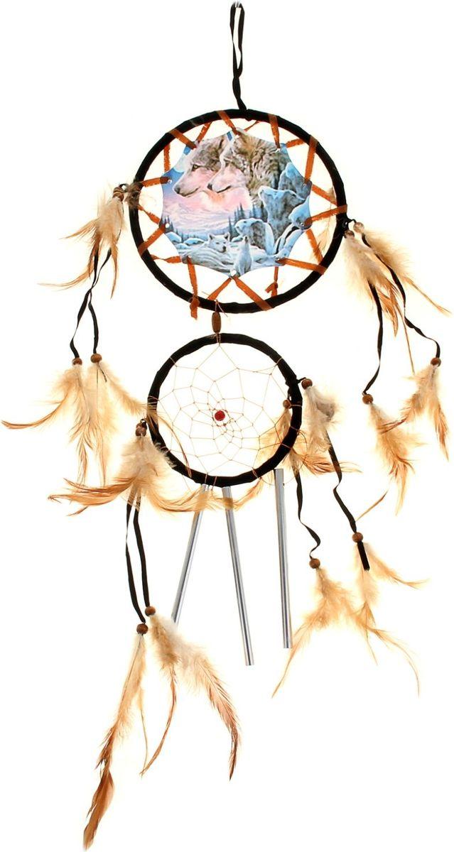 Ловец снов с музыкой ветра