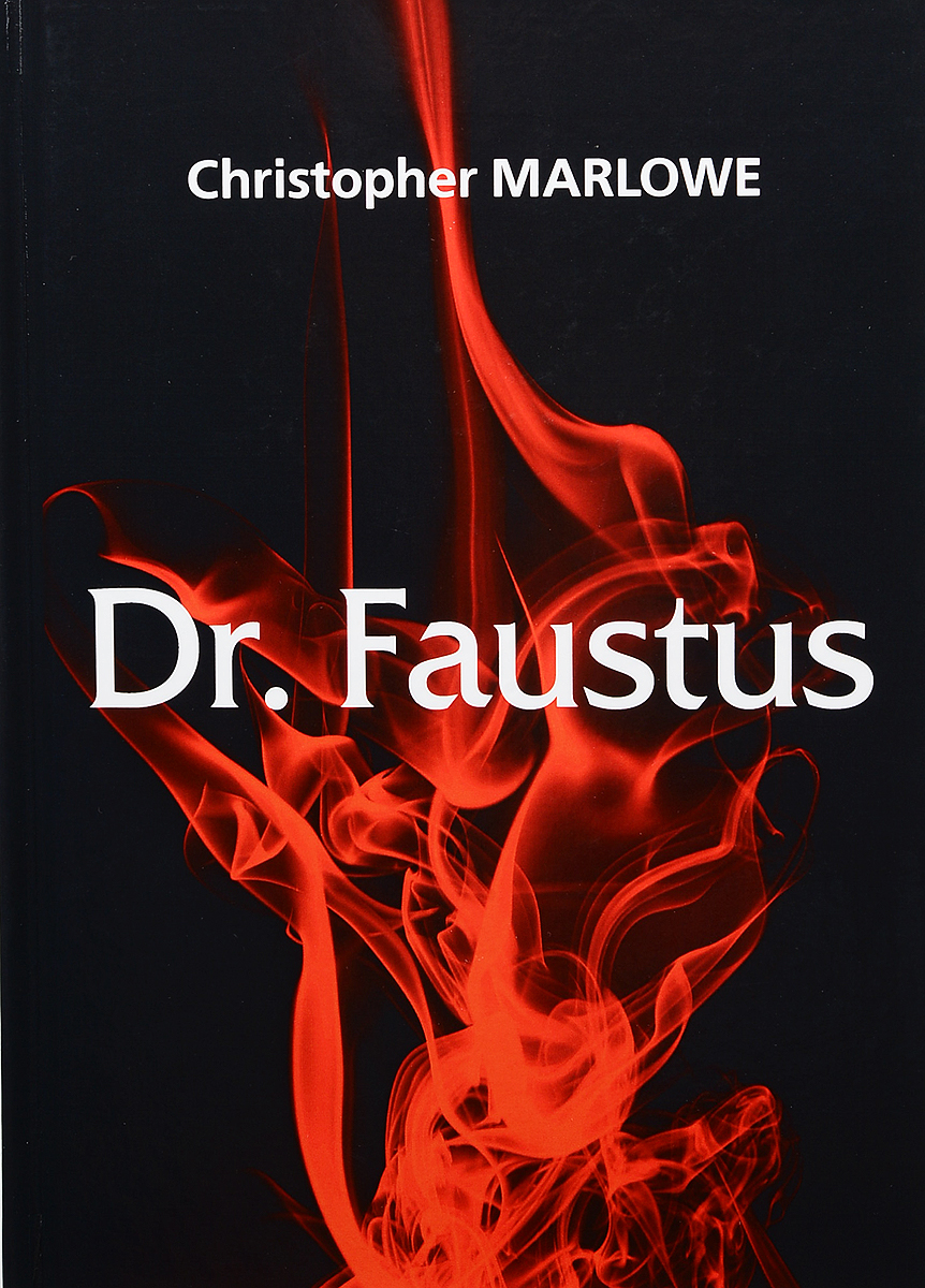 the condemnation of dr faustus