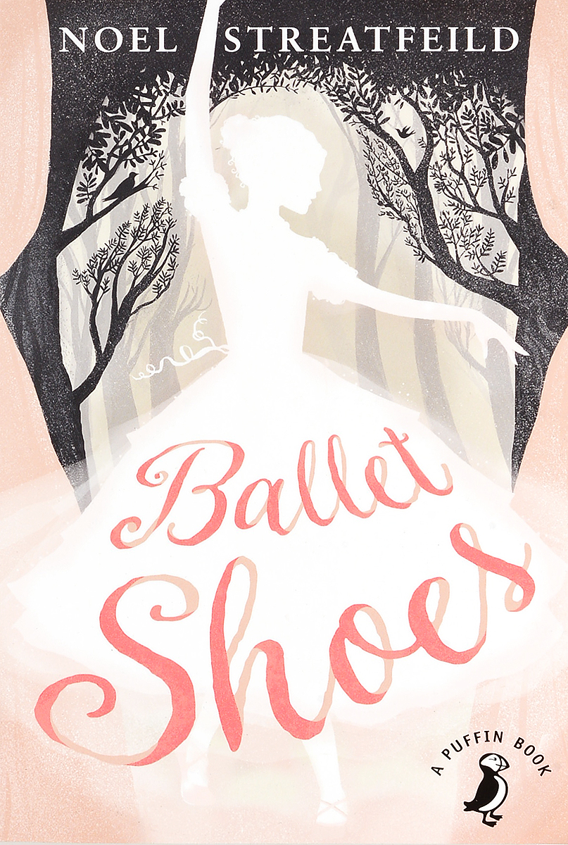 Ballet Shoes first law 2 before they are hanged a