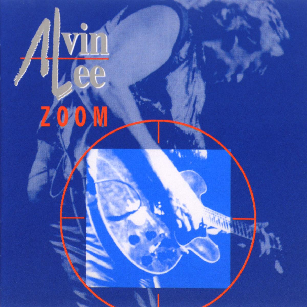 Алвин Ли Alvin Lee. Zoom alvin lee alvin lee ten years la ride on 180 gr