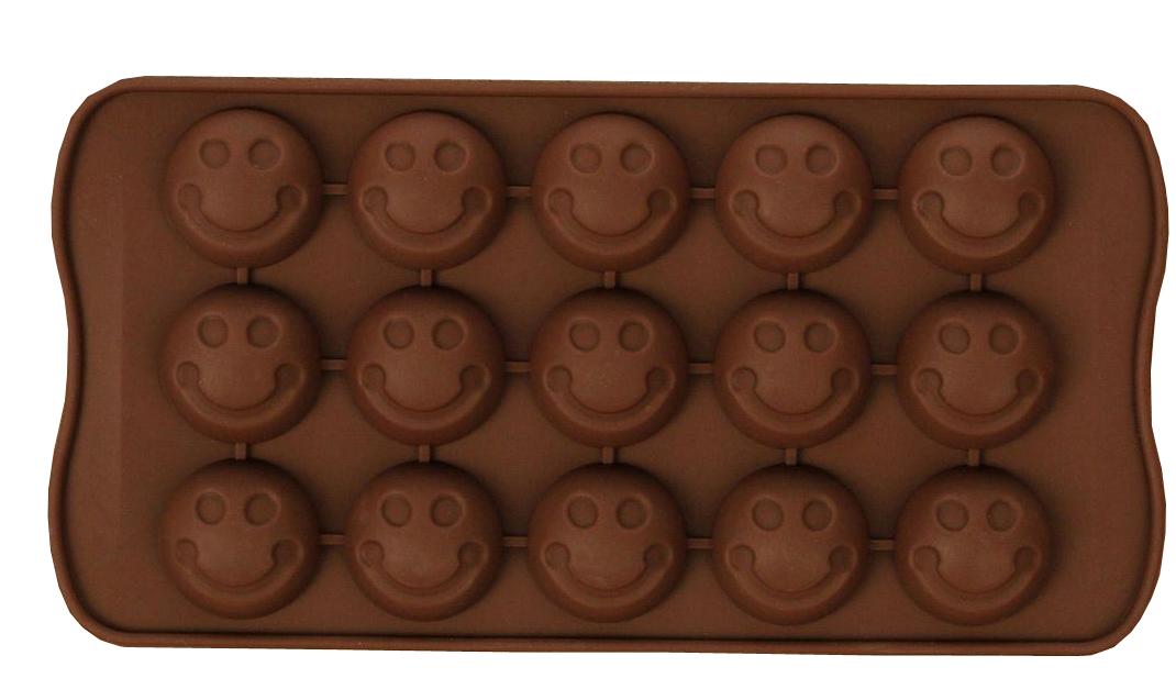 Форма для льда и шоколада Доляна Шарик861099Силикон не теряет эластичности при отрицательных температурах (до - 40 С), поэтому, готовые льдинки легко достаются из формы и не крошатся. Лед получается идеальной формы. С силиконовыми формами для льда легко фантазировать и придумывать новые рецепты. В формах можно заморозить сок или приготовить мини порции мороженого, желе, шоколада или другого десерта. Особенно эффектно выглядят льдинки с замороженными внутри ягодами или дольками фруктов. Заморозив настой из трав, можно использовать его в косметологических целях.