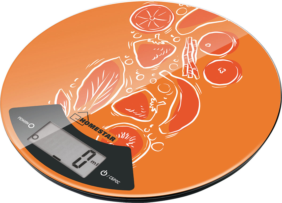 HomeStar HS-3007 Fruit кухонные весы