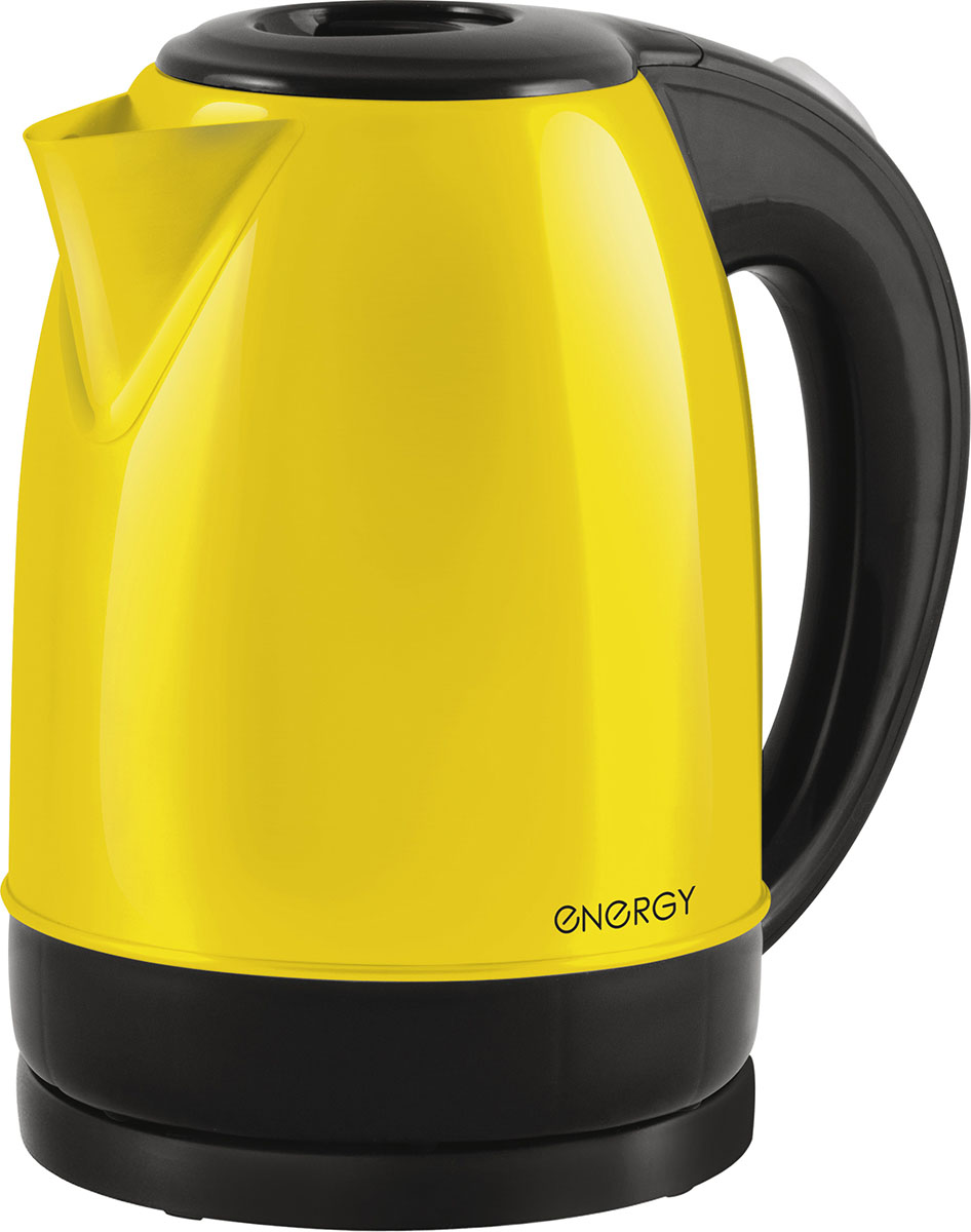 Energy E-277 RIO, Yellow электрический чайник стоимость