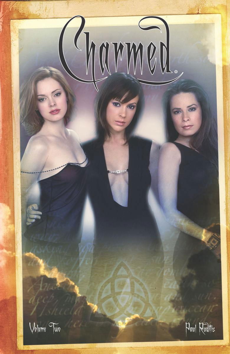 Charmed: Volume 2