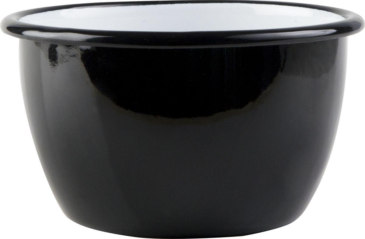 Пиала Muurla Basic, эмалированная, цвет: черный, 2 л1316-200-07Muurla смогла восстановить почти утерянную технологию производства высокотехнологичной эмали, удовлетворяющей самым строгим стандартам. Эмалированные изделия Muurla являются ярким примером того, как традиционное ремесло получает новый виток развития благодаря высоким технологиям.