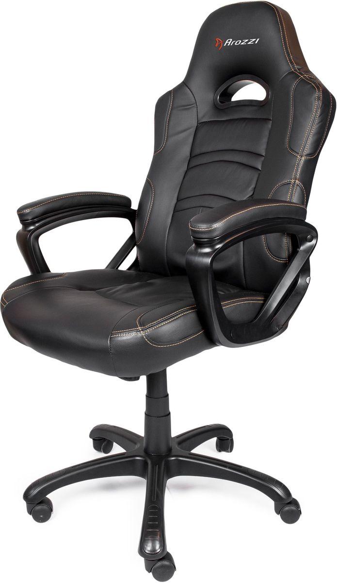 Arozzi Enzo, Black игровое креслоENZO-BK