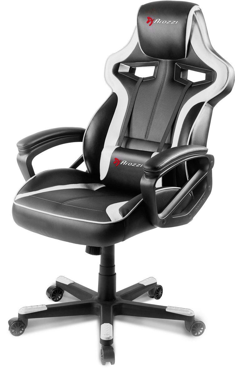 Arozzi Milano, White игровое кресло - Игровые кресла