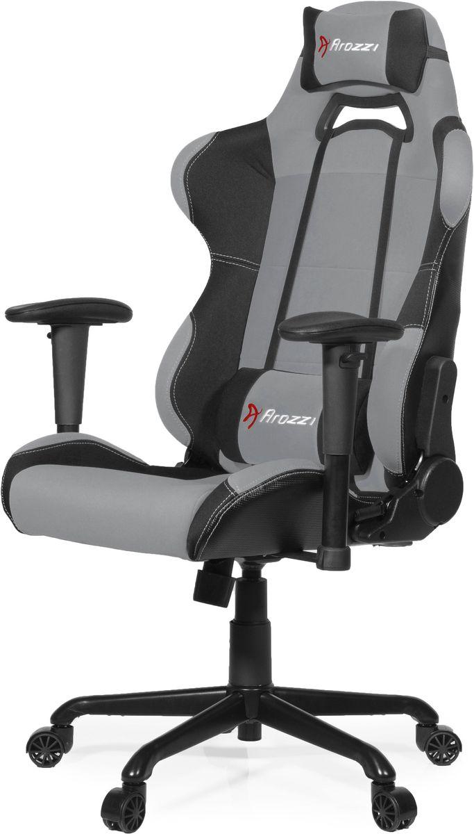 Arozzi Torretta, Grey V2 игровое кресло - Игровые кресла