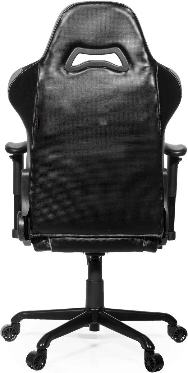 Arozzi Torretta, Grey V2игровое кресло Arozzi
