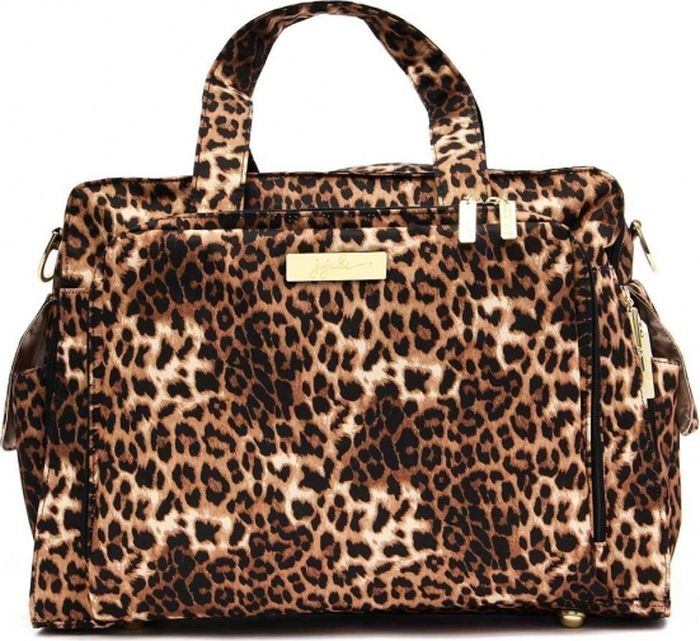 Ju-Ju-Be Дорожная сумка для мамы Be Prepared queen of jungle