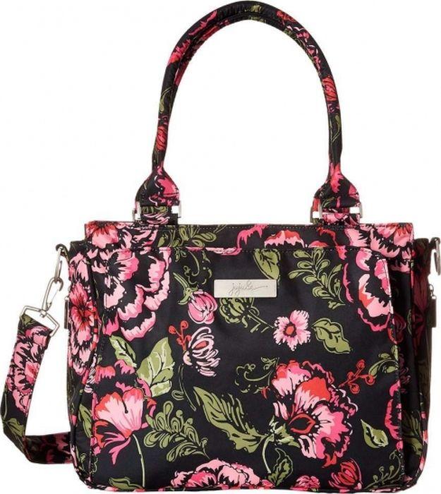 Ju-Ju-Be Сумка для мамы Be Classy blooming romance ju ju be сумка для мамы be classy black beauty
