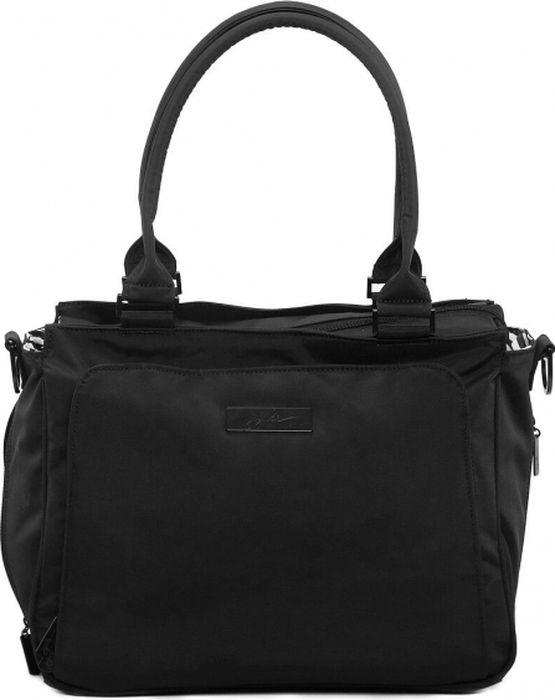 Ju-Ju-Be Сумка для мамы Be Classy black out ju ju be сумка для мамы be classy black beauty