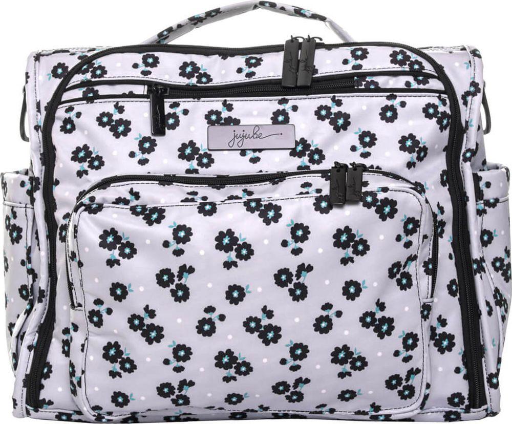 Ju-Ju-Be Сумка-рюкзак для мамы BFF black beauty -  Сумки для мам