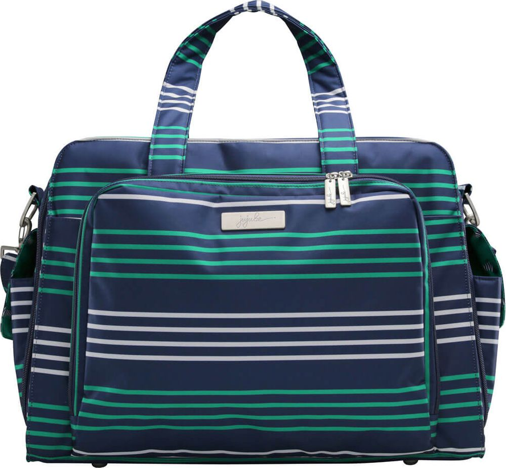 Ju-Ju-Be Дорожная сумка для мамы Be Prepared providence -  Сумки для мам