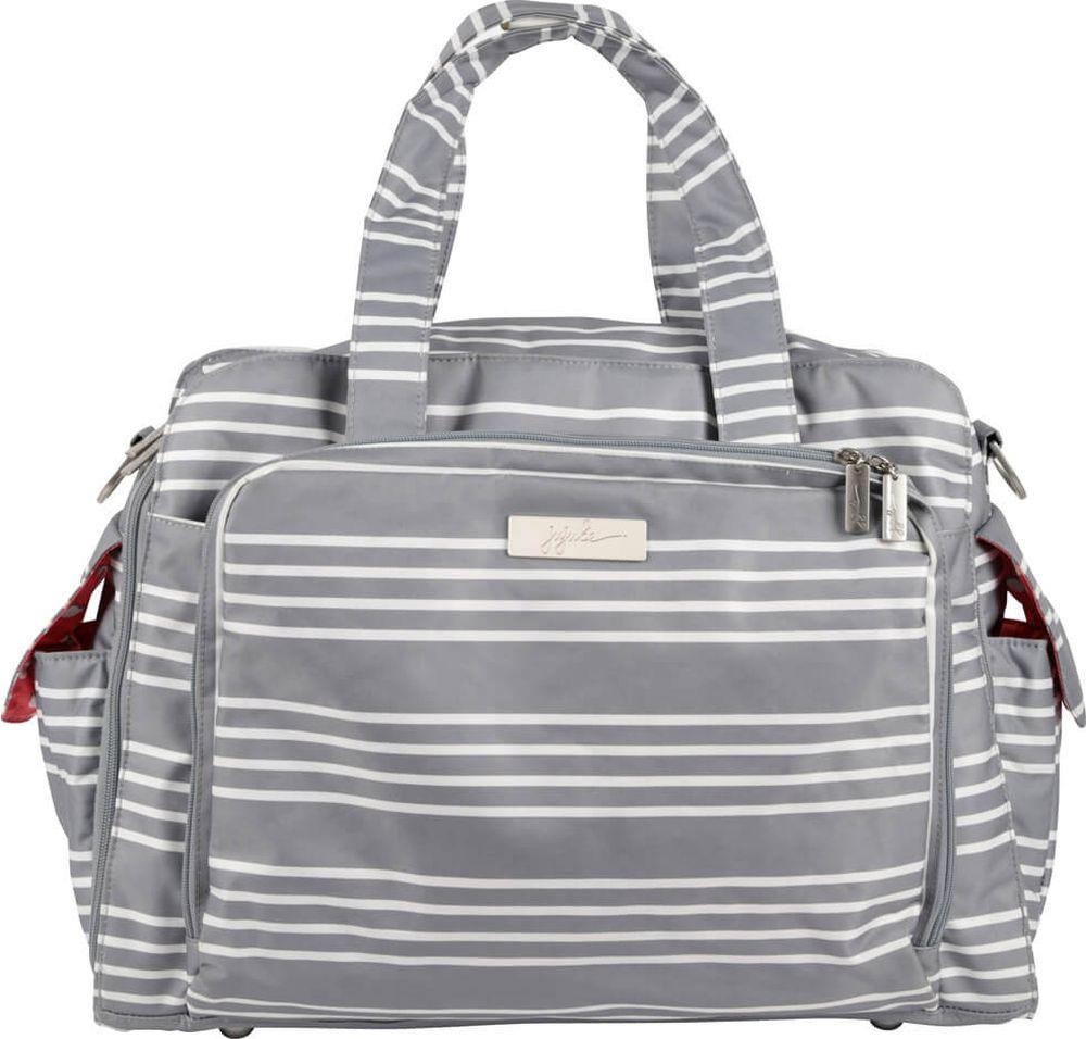 Ju-Ju-Be Дорожная сумка для мамы Be Prepared east hampton - Сумки для мам
