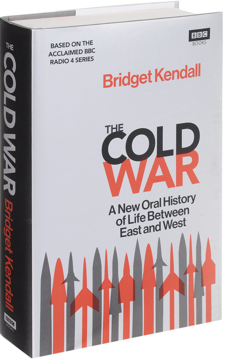 The Cold War: A New Oral History of Life Between East and West victorian america and the civil war