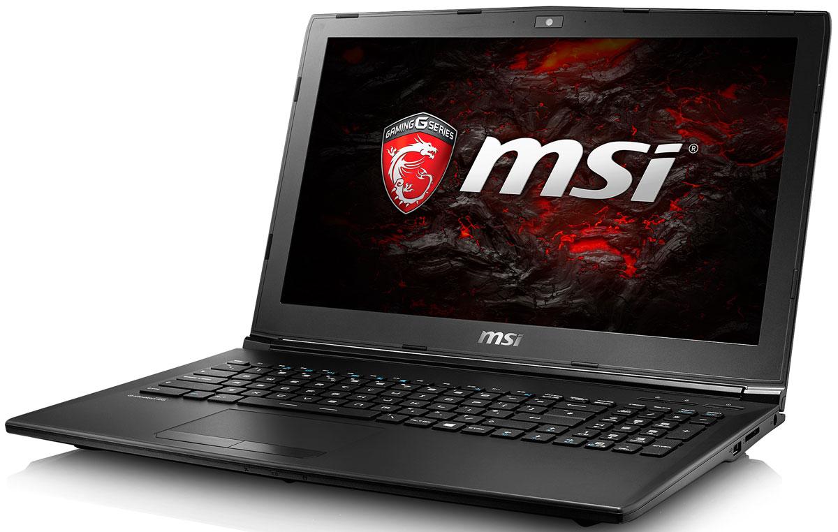 MSI GL62M 7RD-1673RU, BlackGL62M 7RD-1673RUНоутбук MSI GL62M 7RD обеспечивает предельно качественный геймплей. Как истинная легенда гейминга, MSI старается держаться своих традиций, предоставляя геймерам любого уровня только новейшие и эксклюзивные игровые технологии.3D-производительность GeForce GTX 1050 по сравнению с GeForce GTX 960M увеличилась более чем на 30%. Инновационная система охлаждения Cooler Boost 4 и особые геймерские технологии раскрыли весь потенциал новейшей NVIDIA GeForce GTX 1050.Инновационная технология MSI Matrix Display поддерживает одновременное подключение двух внешних дисплеев: одного – к порту HDMI 1.4, другого – к порту MINI DisplayPort 1.2. Подключив ноутбук к UHDTV-телевизору с разрешением 3840х2160 (4K), вы сможете наслаждаться захватывающими игровыми сценами и кинофильмами, которые будут выглядеть значительно ярче, динамичнее и натуральнее.7-ое поколение процессоров Intel Core серии H обрело более энергоэффективную архитектуру, продвинутые технологии обработки данных и оптимизированную схемотехнику.Вы сможете достичь максимально возможной производительности вашего ноутбука благодаря поддержке оперативной памяти DDR4-2400, отличающейся скоростью чтения более 32 Гбайт/с и скоростью записи 36 Гбайт/с. Возросшая на 40% производительность стандарта DDR4-2400 (по сравнению с предыдущим поколением, DDR3-1600) поднимет ваши впечатления от современных и будущих игровых шедевров на совершенно новый уровень.Эксклюзивная технология MSI SHIFT выводит систему на экстремальные режимы работы, одновременно снижая шум и температуру до минимально возможного уровня. Переключаясь между пятью профилями, вы сможете достичь экстремальной производительности своей машины или увеличить время её работы от батарей. Функция легко активируется либо горячими клавишами FN + F7, либо через приложение Dragon Gaming Center.Эксклюзивная технология MSI Cooler Boost 4 заключается в установке под капот вашего мощного ноутбука двух охлаждающих модулей и их объединения с двум